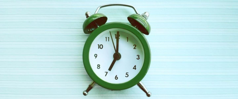 Sleep Drive and Your Body Clock