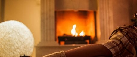5 Ways to Ease Holiday Anxiety Before Bed