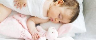 Sleep Training Your Child? 5 Things to Remember