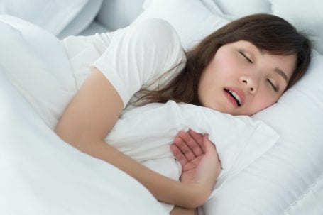 Mouth Exercise Snoring
