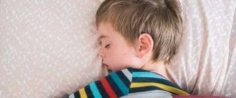 Why Your Child Needs a Sleep Schedule Throughout the Summer