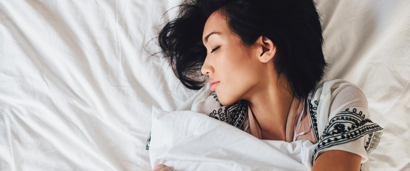 The Right Way to Sleep with Lower Back Pain