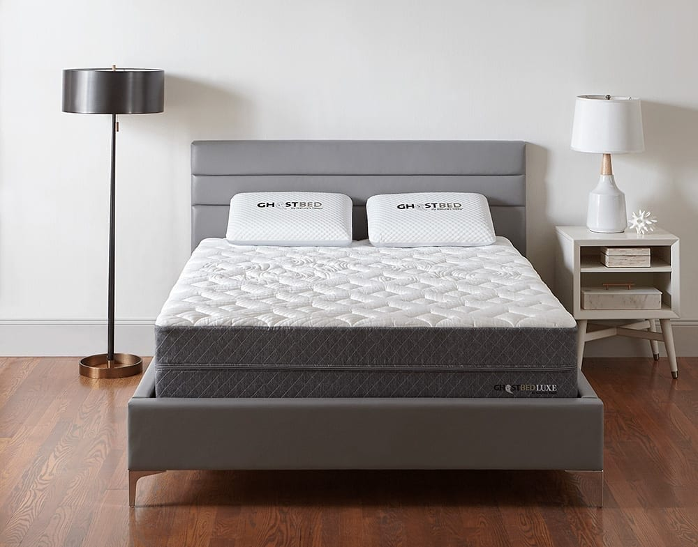 GhostBed Luxe Mattress Review Breakdown