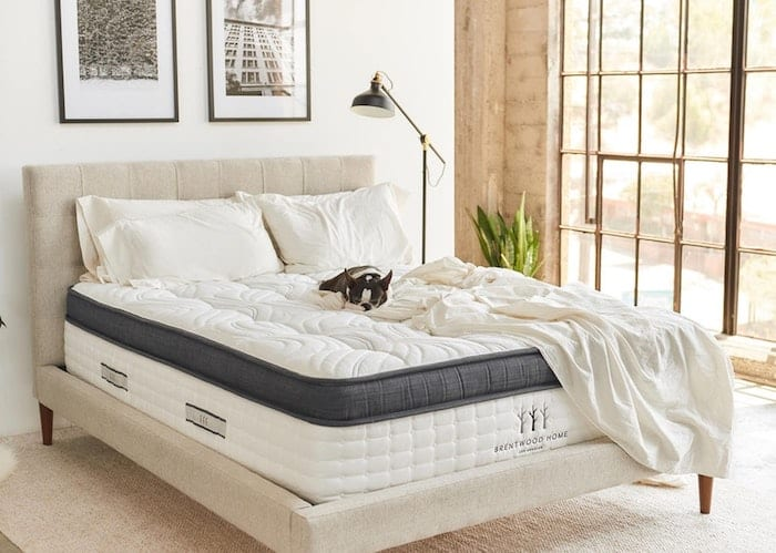 Brentwood Home Oceano Mattress Review Breakdown