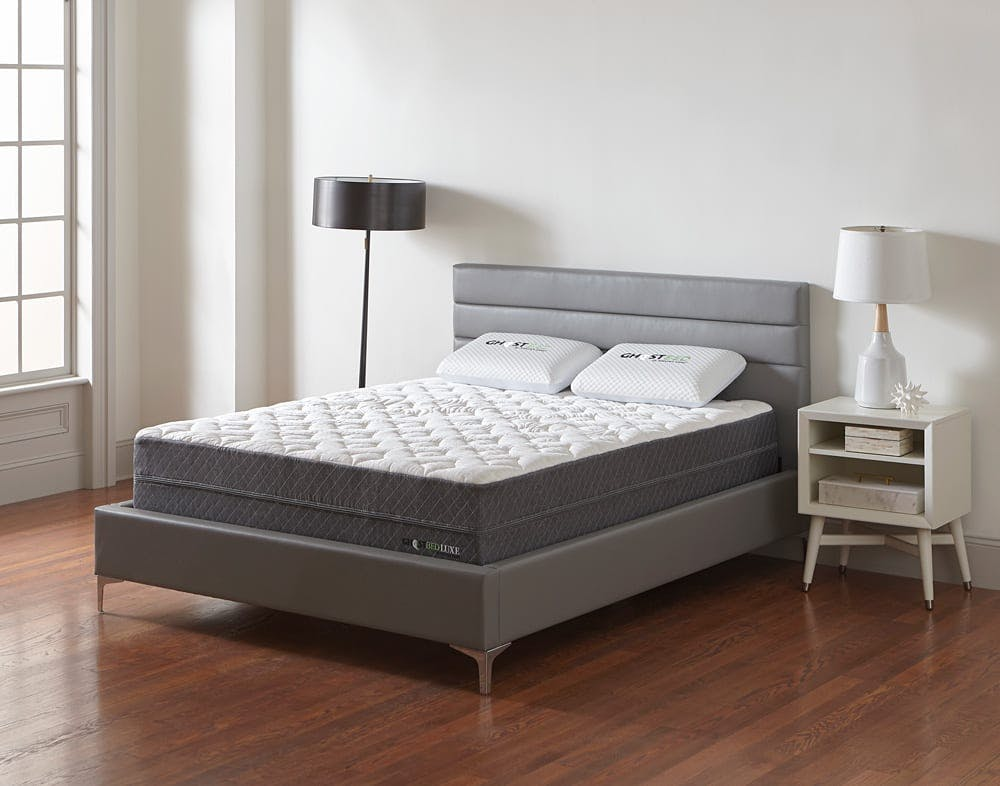 GhostBed Luxe