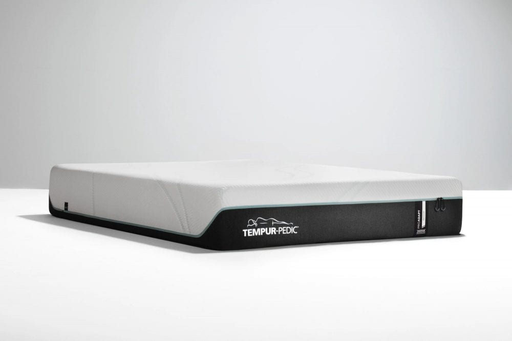 Tempur Pedic TEMPUR ProAdapt Mattress Review 2020