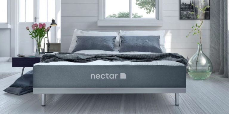 Nectar Cheap Memory Foam Mattress