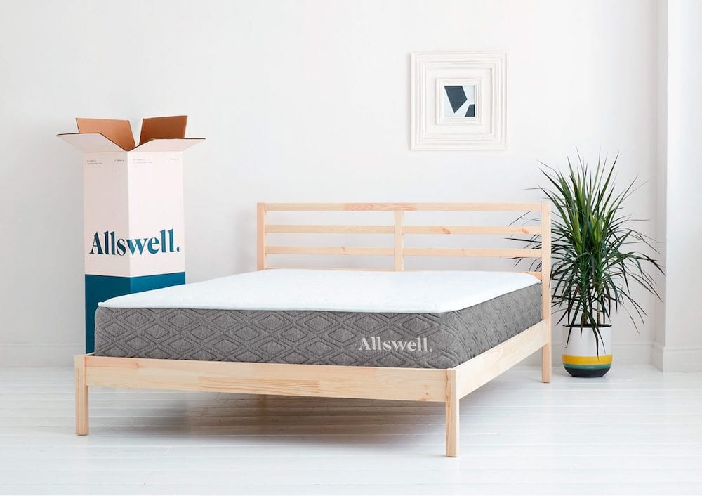 Allswell Luxe Hybrid