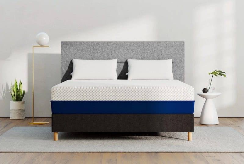 Amerisleep AS3 Mattress Featured