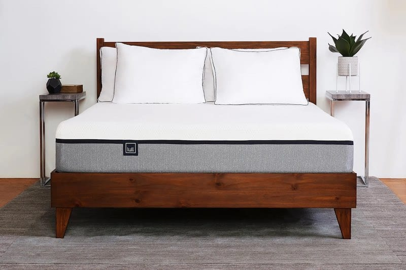 Lull Mattress Review Breakdown