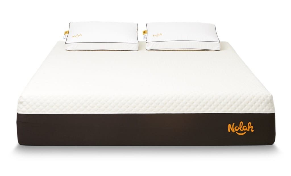 Nolah Signature Mattress Review Breakdown
