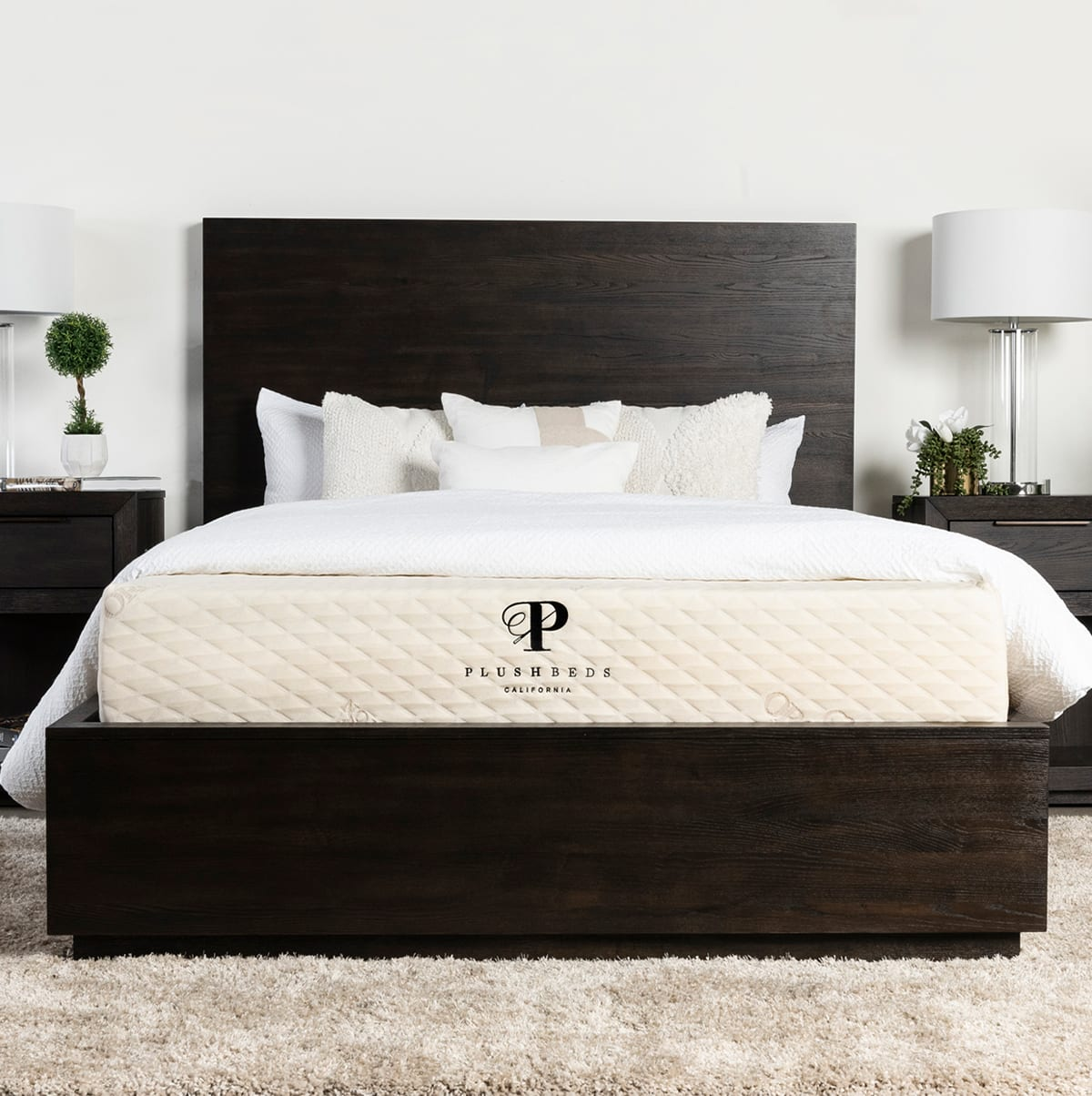 Plushbeds Natural Bliss Mattress Review Breakdown