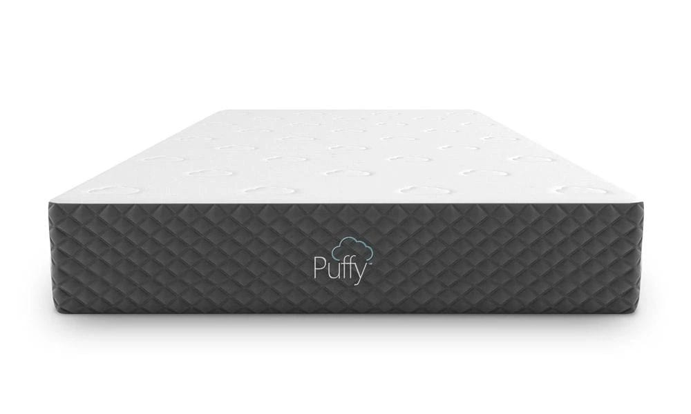Puffy Lux Mattress Review Breakdown