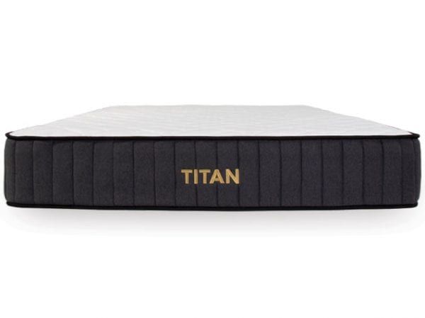 Titan Mattress Review Breakdown