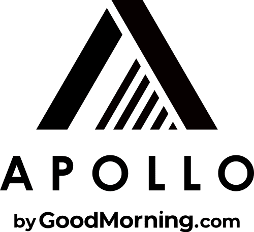 Apollo by GoodMorning.com