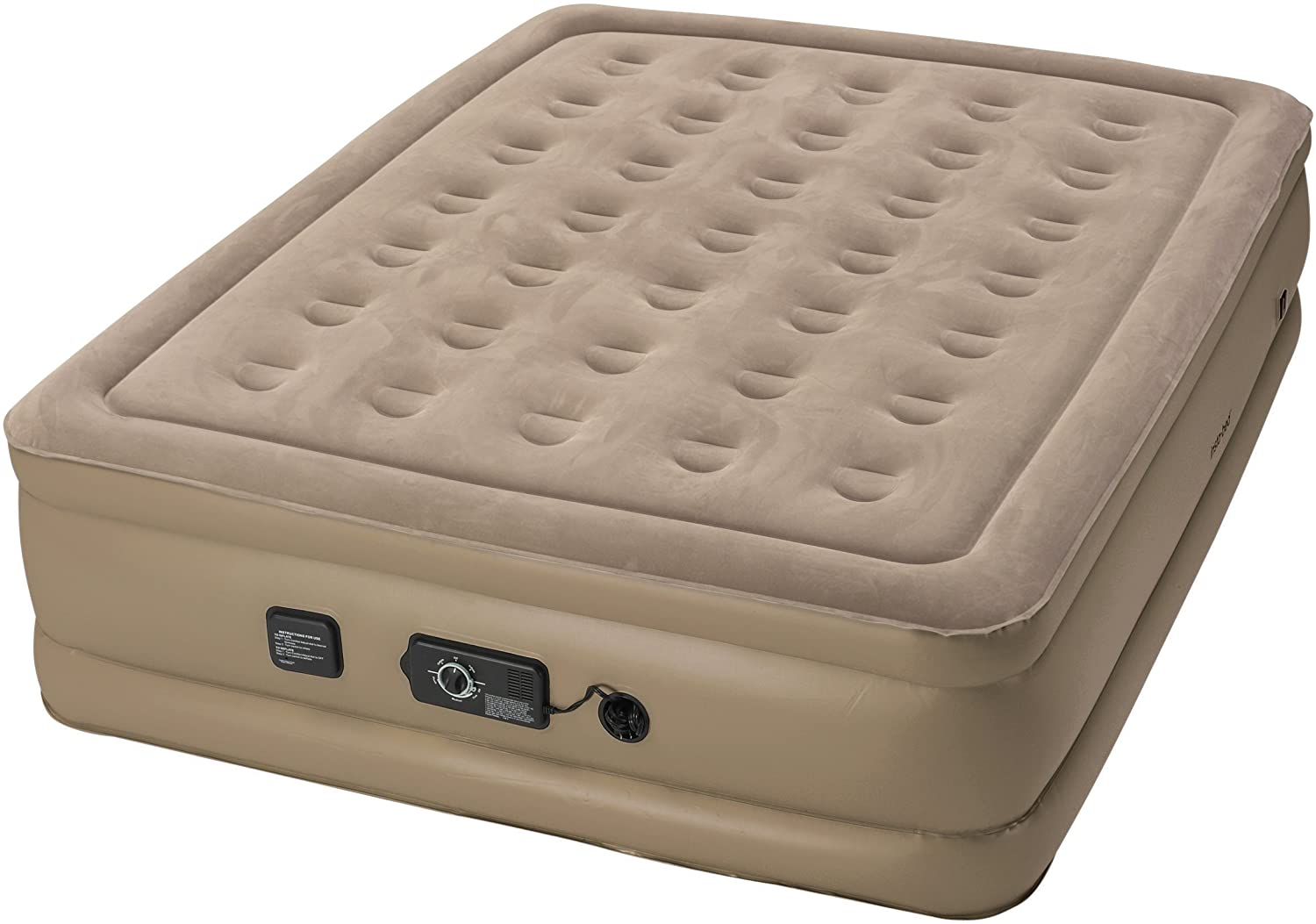 Insta-Bed Raised Air Bed