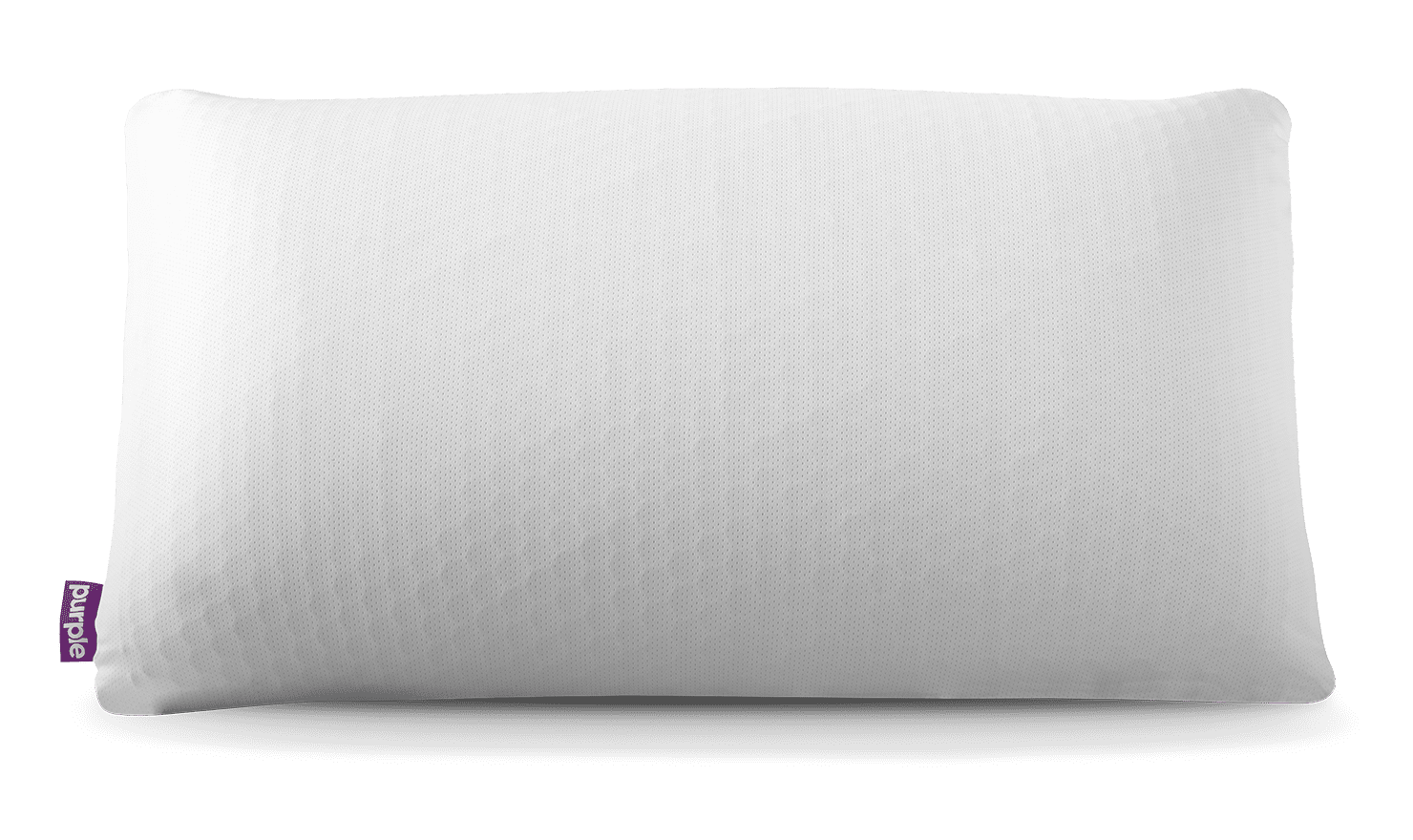 Purple Harmony Pillow (Standard)
