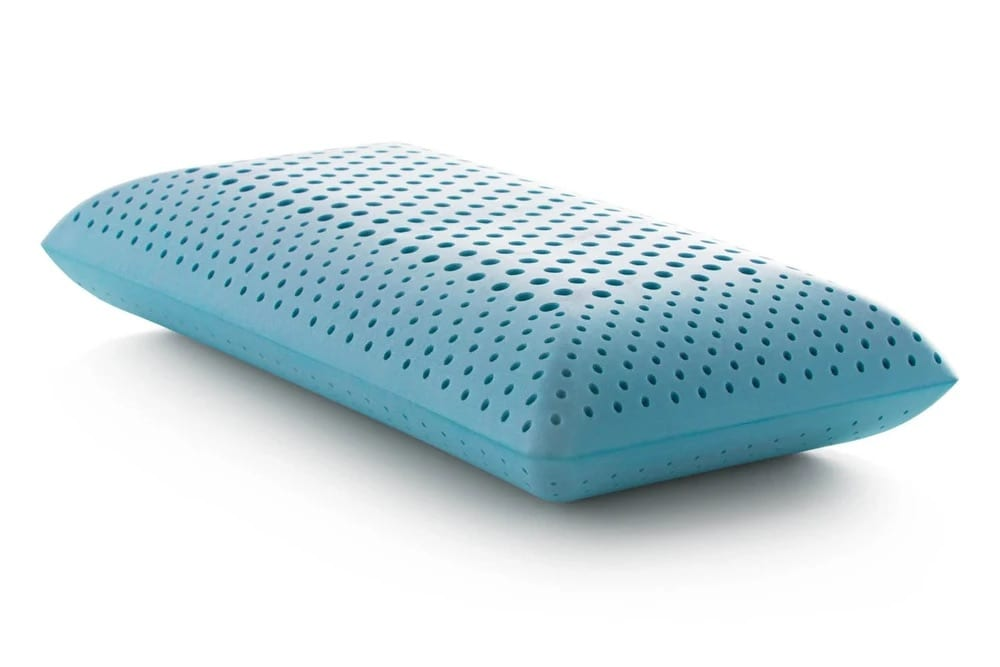 PlushBeds Zoned Gel Active Cooling Pillow