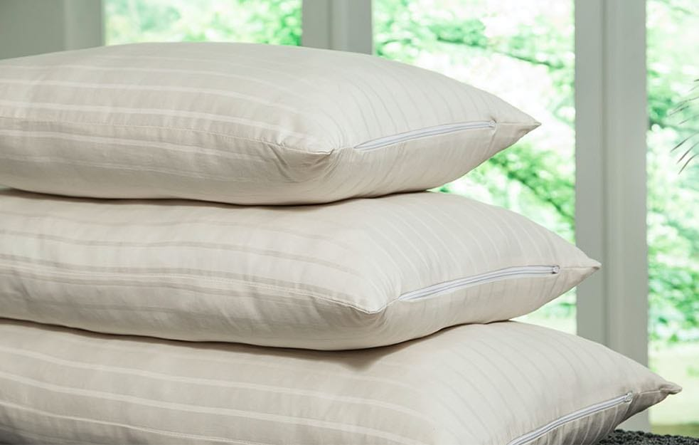 PlushBeds Wool Pillow