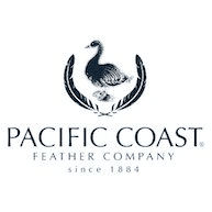 Pacific Coast Hotel Deluxe Baffle Box Mattress Topper