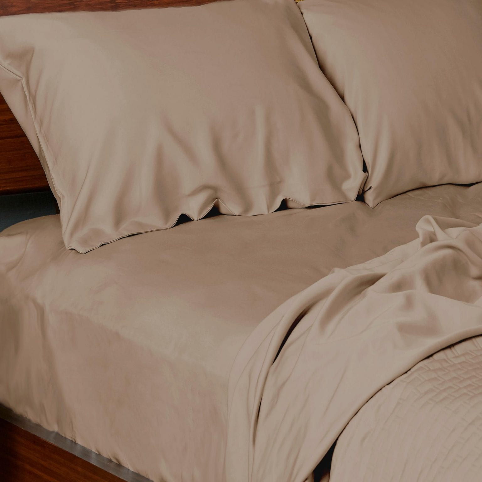BedVoyage Bamboo Bed Sheets