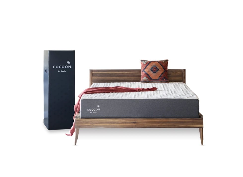 Cocoon Chill Mattress Review Breakdown