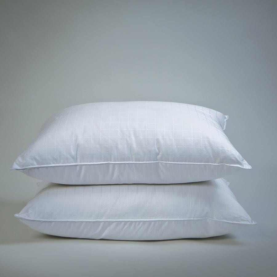 Down Linens Deluxe Down Alternative Pillow