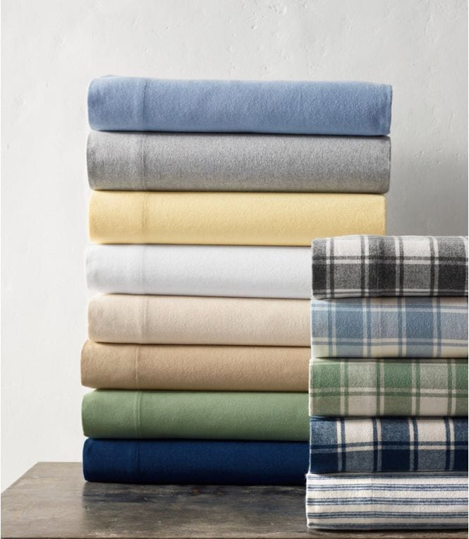 Best Flannel Sheets Of 2020 Sleep Foundation
