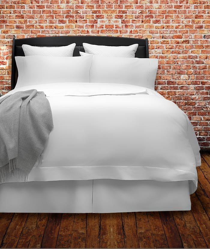 Vero Linens Olivia Luxury Fitted Sheets