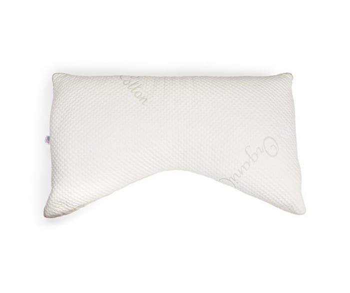 Eli and Elm Side-Sleeper Pillow