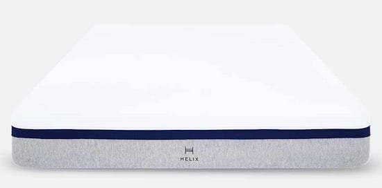 Helix Midnight Mattress
