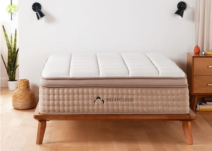 DreamCloud Premier Mattress Review Breakdown