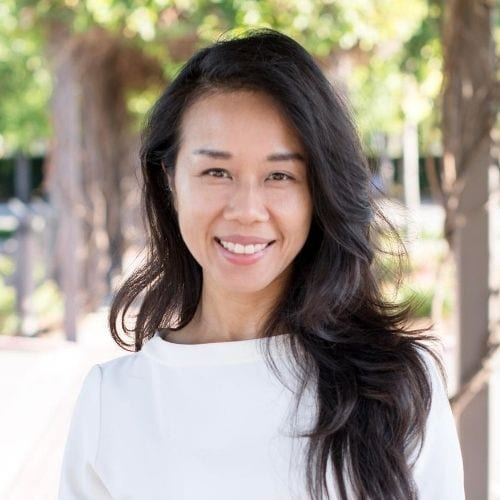 Dr. Kimberly Truong