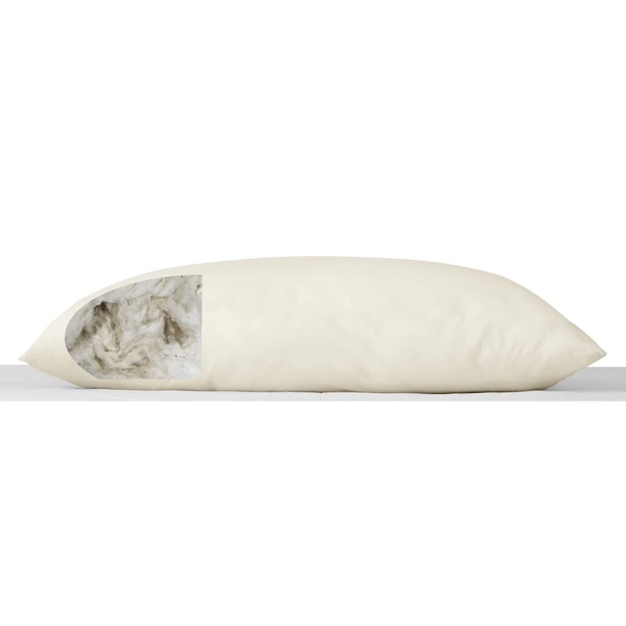 Magnolia Organics Organic Cotton Pillow