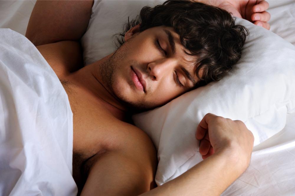 Best Pillow for Back Sleepers Hero