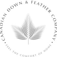 Canadian Down & Feather Company Down Perfect Feather Bed