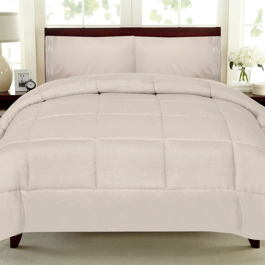 Sweet Home Collection All Season Down Alternative Comforter
