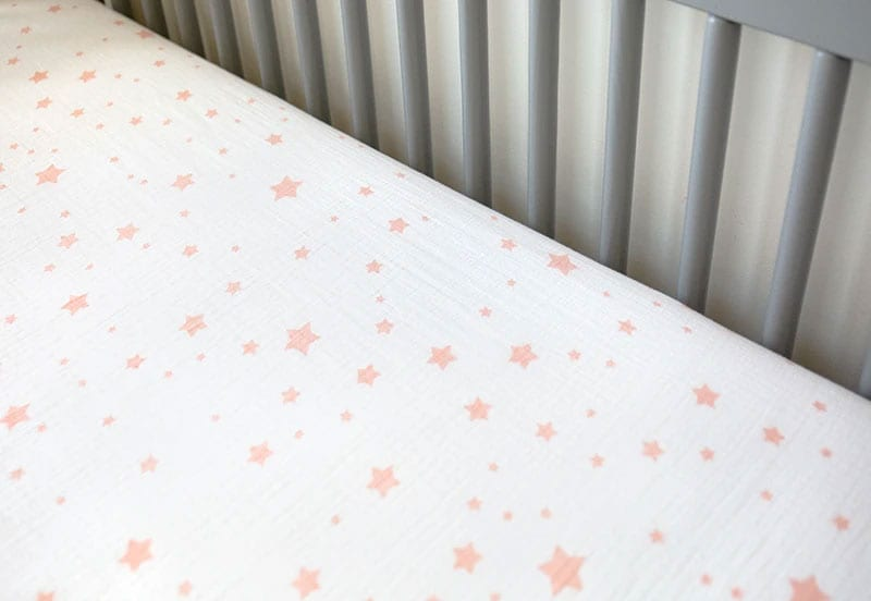 Newton Baby Organic Cotton Sheets