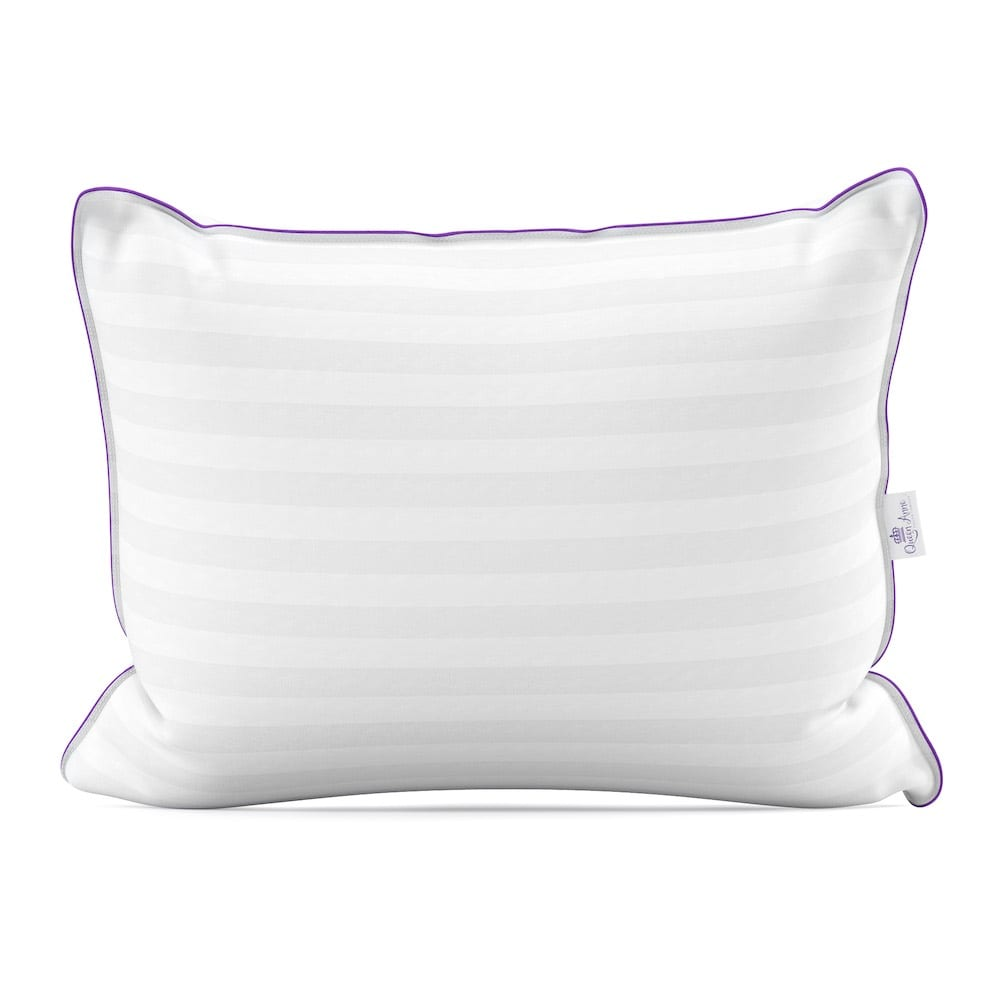 Queen Anne Pillow Company The Duke Recovery Pillow