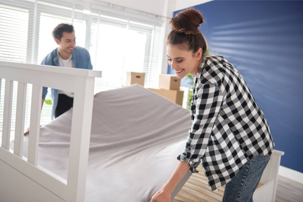Should You Flip or Rotate Your Mattress Hero
