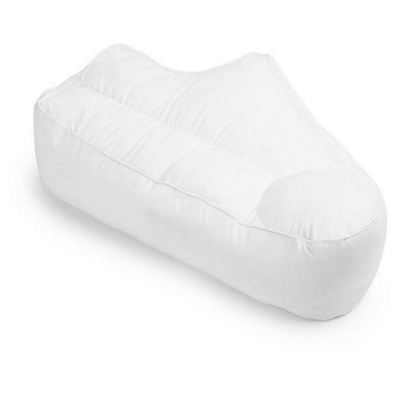 Company Store Side Sleeper Arm Rest Posture Pillow