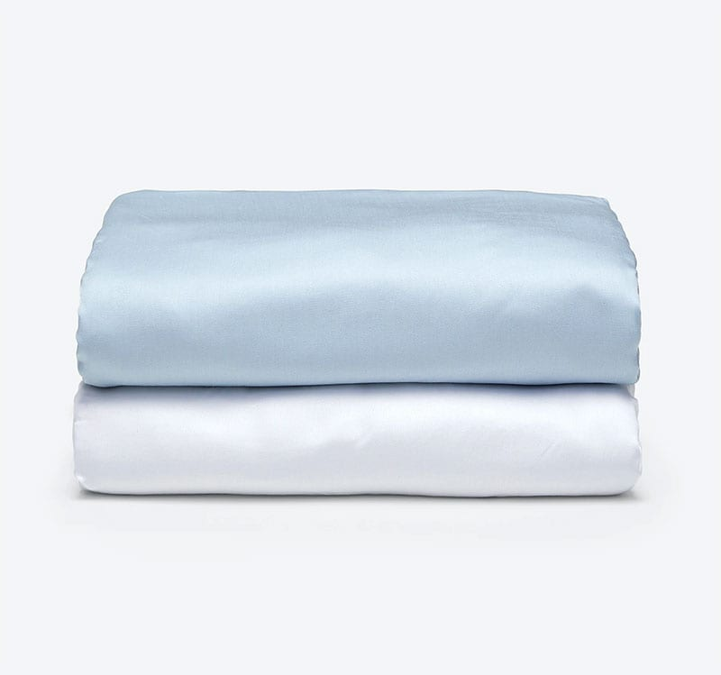 ettitude Crib Fitted Sheet
