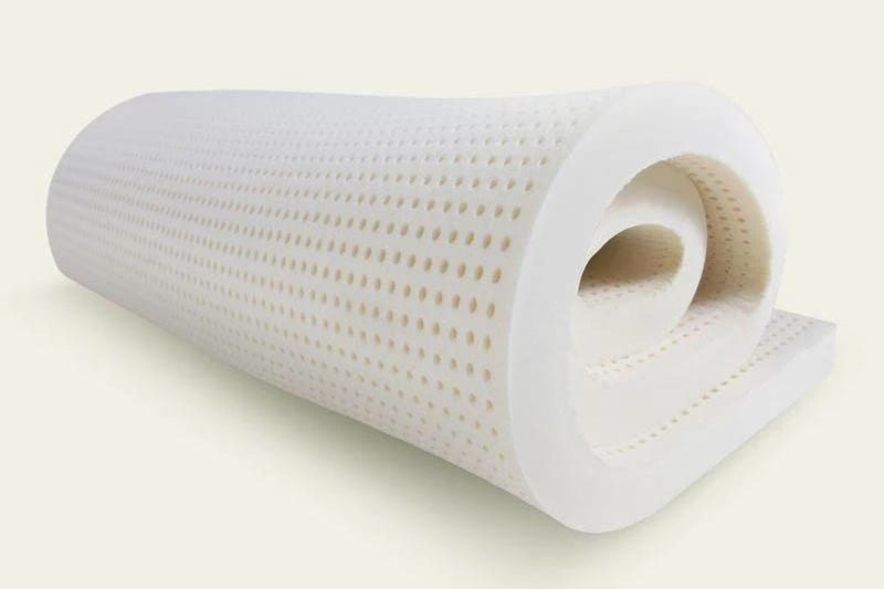 Plushbeds Latex Mattress Topper