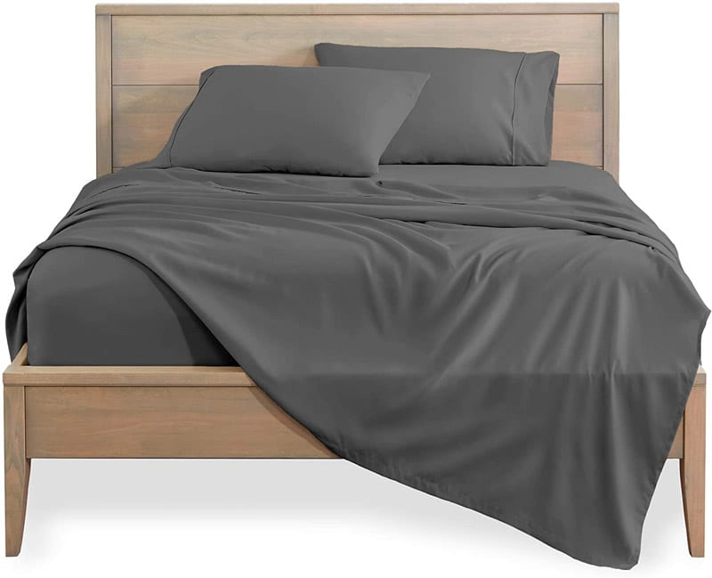 Bare Home Queen Sheet Set