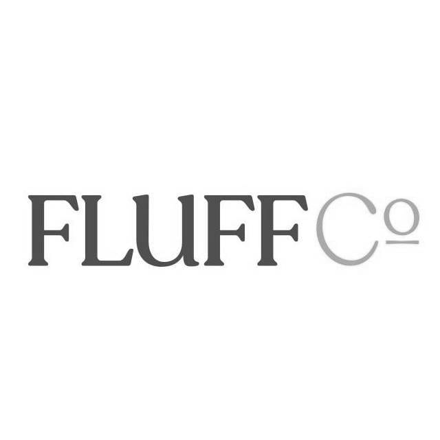 FluffCo Down Alternative Pillow