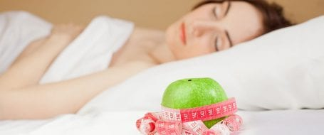 Diet and Exercise and Sleep