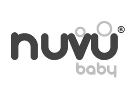 Nuvu Baby Full Body Pregnancy Pillow