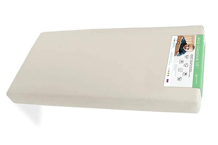 Colgate Eco Classica III Toddler Mattress