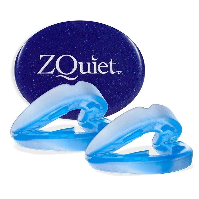 ZQuiet Mouthpiece
