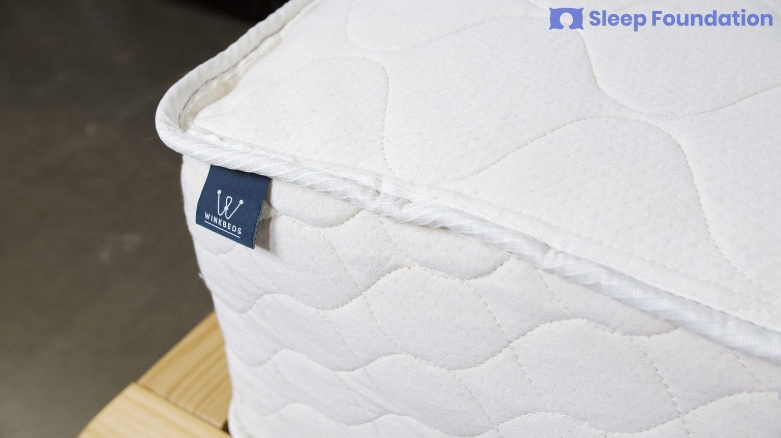 Winkbeds EcoCloud Mattress